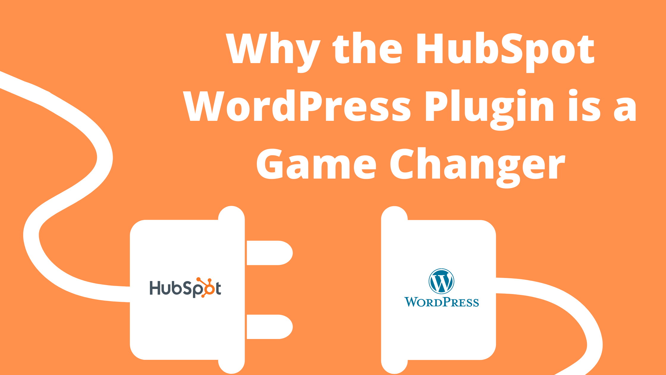 hubspot wordpress plugin
