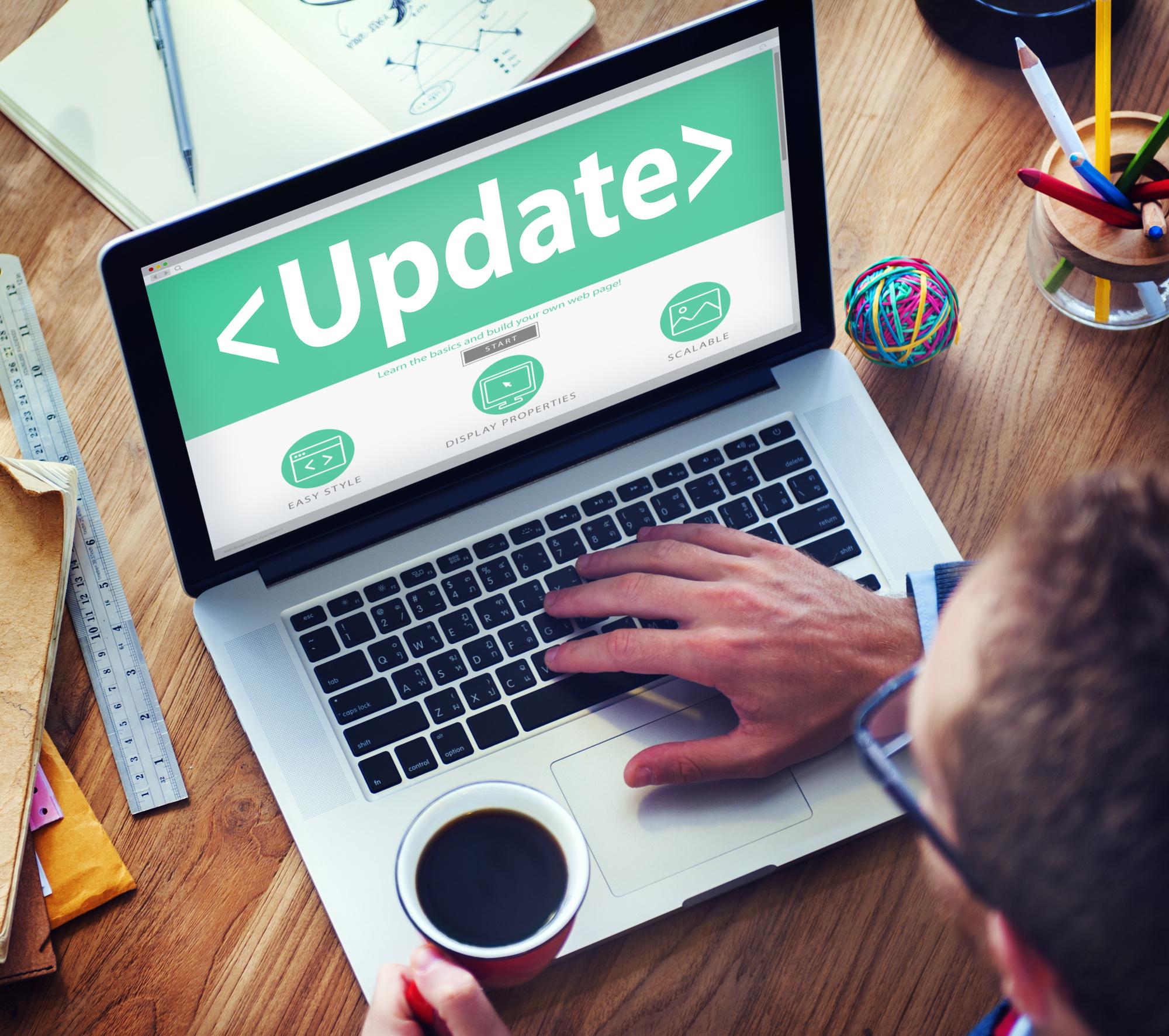 12 Signs Your Business Needs a HubSpot Website Redesign